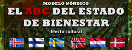 Serie 1: El ABC del Estado de - Bienestar Capítulo 2: Modelo nórdico