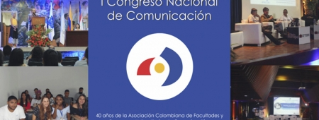 Primer Congreso Nacional de Comunicación AFACOM