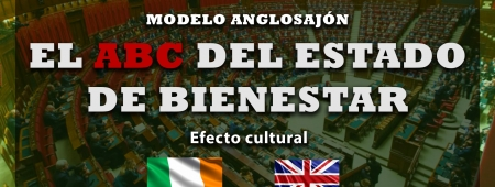 Serie 1: El ABC del Estado de Bienestar - Capítulo 4: Modelo Anglosajón