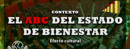 Serie 1: El ABC del Estado de Bienestar - Capítulo 1: El contexto