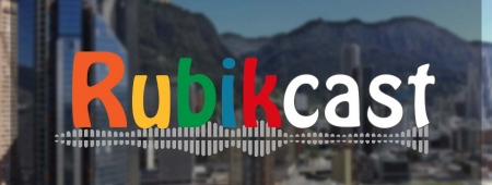 RubikCast: el podcast informativo de sintopía radio