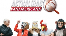 Actualidad Panamericana: construyendo nuevos relatos entre el humor y la satira