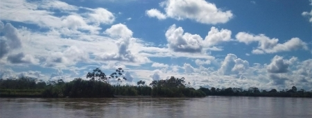 La Amazonía y el Río Atrato un fallo histórico
