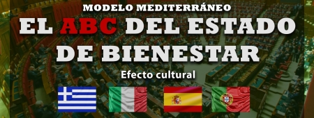 Serie 1: Estado de Bienestar - Capítulo 5: Modelo Mediterráneo