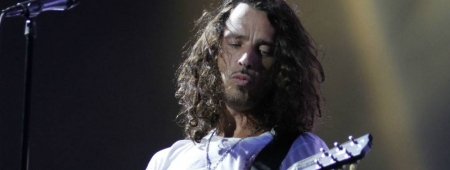 Chris Cornell tendrá su propia película